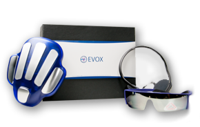Evox Product Shot